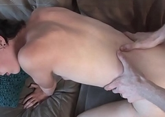 Wanking microscopic ts assfucked approximately behind