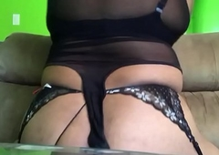 chubby racy ass latina