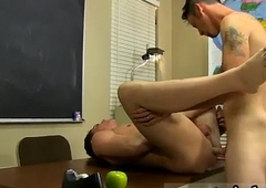 Emo dicks juvenile gay tranny raise one's voice porno Danny Brooks finds his student,